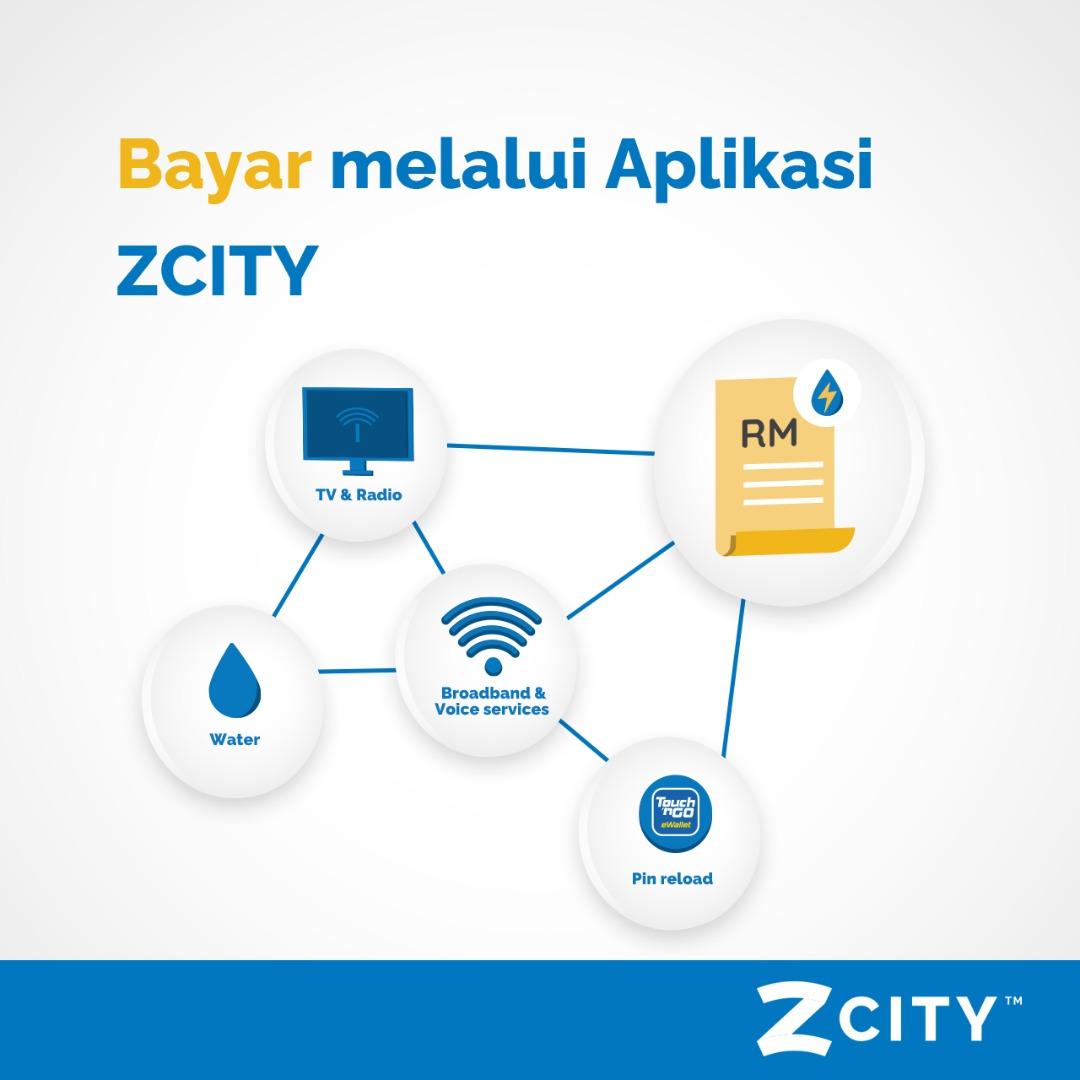 zcity reward